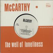 Click here for more info about 'McCarthy - The Well Of Loneliness'