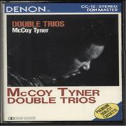 Click here for more info about 'McCoy Tyner - Double Trios'