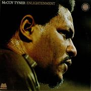 Click here for more info about 'McCoy Tyner - Enlightenment'