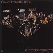 Click here for more info about 'McCoy Tyner - Uptown/Downtown'