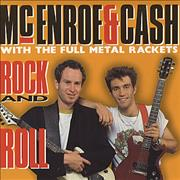 Click here for more info about 'McEnroe & Cash - Rock And Roll'