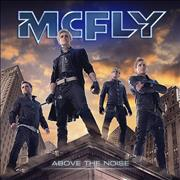 Click here for more info about 'McFly - Above The Noise'