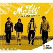 Click here for more info about 'McFly - Do Ya' / Stay With Me'