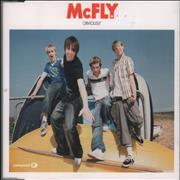 Click here for more info about 'McFly - Obviously - CD2'