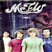 Click here for more info about 'McFly - Official Calendar 2009'