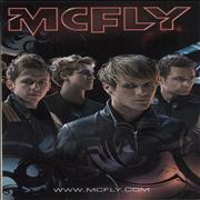 Click here for more info about 'McFly - Super City Wants You - Fully Autographed'