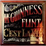 Click here for more info about 'McGuinness Flint - C'Est La Vie'