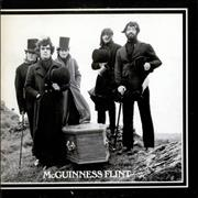 Click here for more info about 'McGuinness Flint - McGuinness Flint - 1st'
