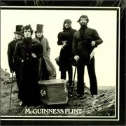 Click here for more info about 'McGuinness Flint - McGuinness Flint - sealed'