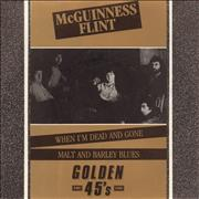 Click here for more info about 'McGuinness Flint - When I'm Dead And Gone'