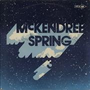 Click here for more info about 'McKendree Spring - Mckendree Spring 3'
