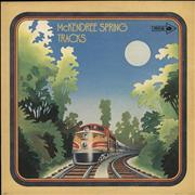 Click here for more info about 'McKendree Spring - Tracks'