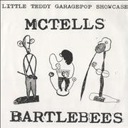 Click here for more info about 'McTells - Little Teddy Garagepop Showcase EP'
