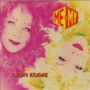 Click here for more info about 'Me And My - Lion Eddie'