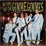 Click here for more info about 'Me First & The Gimme Gimme's - Ruin Jonny's Bar Mitzvah'