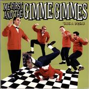 Click here for more info about 'Me First & The Gimme Gimme's - Take a Break'