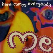 Click here for more info about 'Me - Here Comes Everybody'