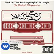 Click here for more info about 'Me'Shell Ndegeocello - Cookie: An Anthropological Mixtape'