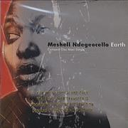 Click here for more info about 'Me'Shell Ndegeocello - Earth'