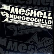 Click here for more info about 'Me'Shell Ndegeocello - The Quintessential Meshell Mixtape'