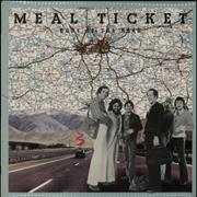 Click here for more info about 'Meal Ticket - Code Of The Road'