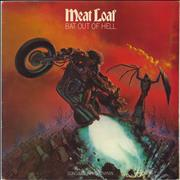 Click here for more info about 'Meat Loaf - Bat Out Of Hell'