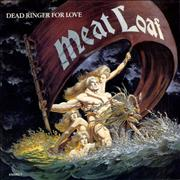 Click here for more info about 'Meat Loaf - Dead Ringer For Love'
