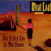 Click here for more info about 'Meat Loaf - Not A Dry Eye In The House'