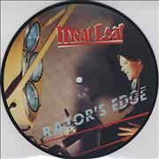 Click here for more info about 'Meat Loaf - Razor's Edge'