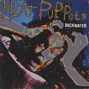 Click here for more info about 'Meat Puppets - Backwater'