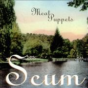 Click here for more info about 'Meat Puppets - Scum'