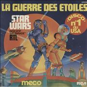 Click here for more info about 'Meco - Star Wars Theme'