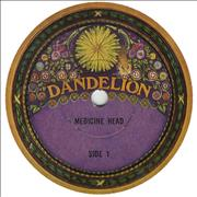 Click here for more info about 'Medicine Head - (And The) Pictures In The Sky'