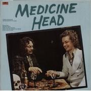 Click here for more info about 'Medicine Head - Medicine Head'