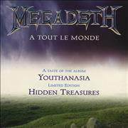 Click here for more info about 'Megadeth - A Tout Le Monde'