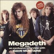Click here for more info about 'Megadeth - An Exclusive Interview With Dave Mustaine'