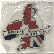 Click here for more info about 'Megadeth - Anarchy In The U.K.'