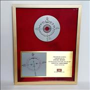 Click here for more info about 'Cryptic Writings'