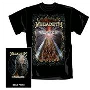 Click here for more info about 'Megadeth - End Game T-Shirt - Black [S]'