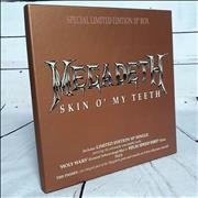 Click here for more info about 'Megadeth - Skin O'my Teeth - Complete Game Set'