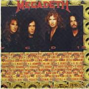 Click here for more info about 'Megadeth -