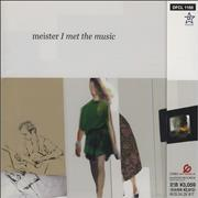 Click here for more info about 'Meister - I Met The Music'