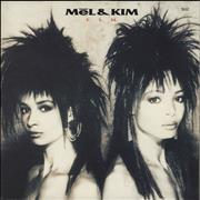 Click here for more info about 'Mel & Kim - F.L.M. + Inner'