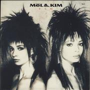 Click here for more info about 'Mel & Kim - F.L.M.'