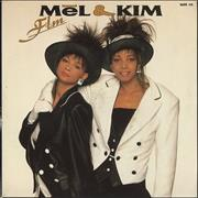 Click here for more info about 'Mel & Kim - F.L.M'