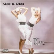 Click here for more info about 'Mel & Kim - Flm'