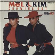 Click here for more info about 'Mel & Kim - Showing Out - Remix'