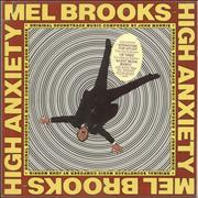 Click here for more info about 'Mel Brooks - Mel Brooks' Greatest Hits - stickered shrink'
