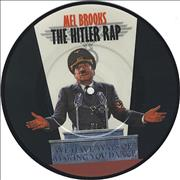 Click here for more info about 'Mel Brooks - The Hitler Rap'