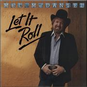 Click here for more info about 'Mel McDaniel - Let It Roll'